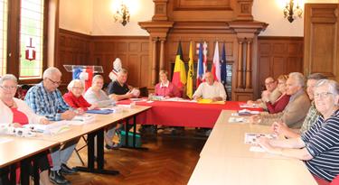 Ville d 39 estaires seniors for Ville d estaires facebook